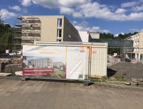 Unsere neue Seniorenresidenz Ruhrblick