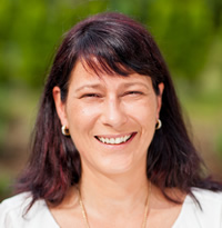 Rosemarie Hildebrandt