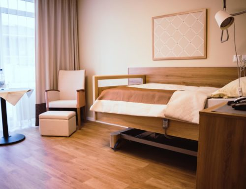 Das besondere Plus: Die Komfort- und Premiumzimmer im Comunita Seniorenhaus Krefeld