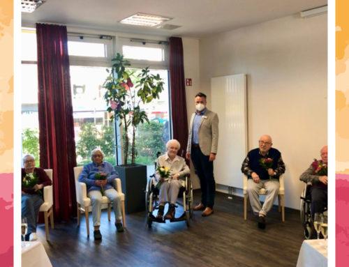 Der neue Heimbeirat im Seniorenhaus Josefa steht fest!